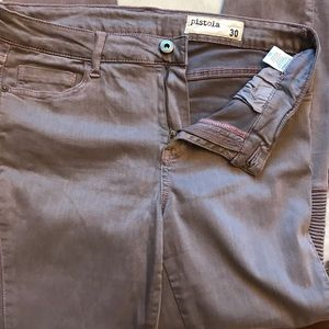 Stitch Fix Pistola moto skinny jeans Size 30